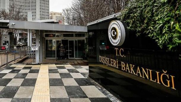 Турция резко осудила решение Нидерландов о признании событий 1915 г. геноцидом