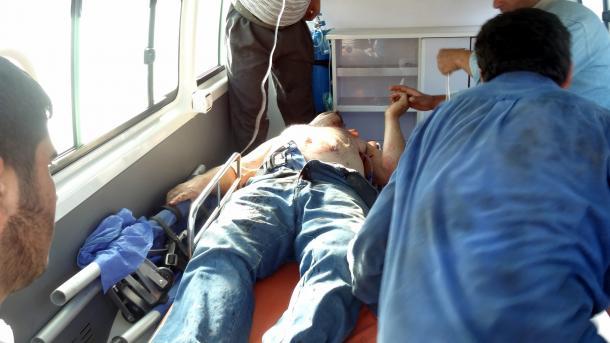 Doble atentado en sur de Irak deja 37 muertos, incluidos 3 iraníes
