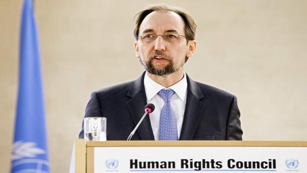 OKB-ja: Myslimanët rohingianë në Mianmar po i nënshtrohen gjenocidit | TRT  Shqip