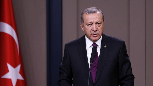 Как прошла встреча 2-х президентов— Порошенко иЭрдоган