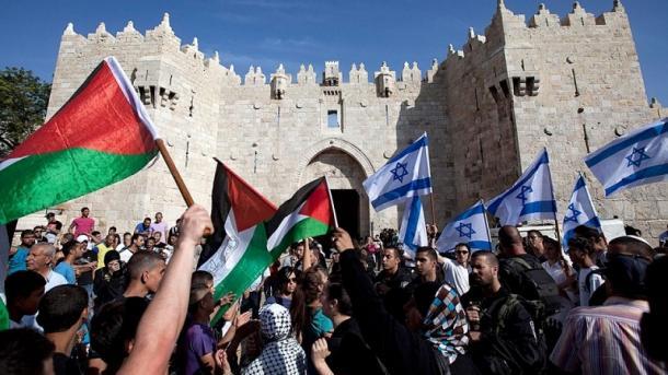 Koment – Siguria apo ekspansionizmi i Izraelit? | TRT  Shqip