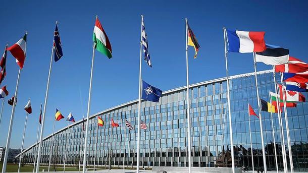 Sot mblidhet komisioni NATO-Ukrainë | TRT  Shqip