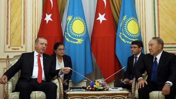 Ankara signe un accord d'armement avec Moscou