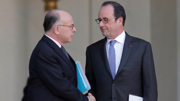 Emmanuel Macron ya es el nuevo presidente de Francia