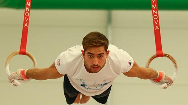 世界艺术体操锦标赛在法国落幕 土耳其选手获得金牌 | 三昻体育投注