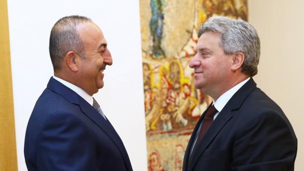 Takimi Çavushollu-Ivanov premton shtytje të marrëdhënieve ndërmjet dy vendeve | TRT  Shqip