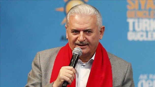 Yildirim: Qeverisja presidenciale forcon sistemin politik të Turqisë | TRT  Shqip