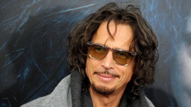Скончался солист Soundgarden Крис Корнелл— Звезда сиэтлского гранжа