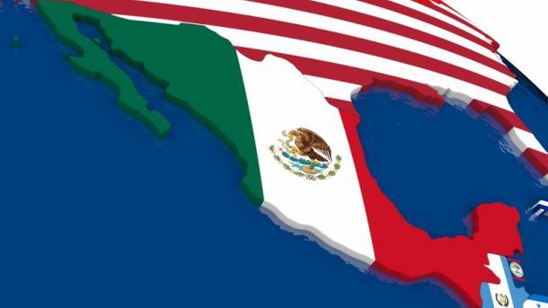 Construye EU la embajada más costosa del mundo en México