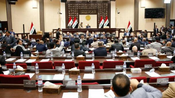 Irak – Parlamenti padit deputetët që votuan në referendumin e KRG | TRT  Shqip