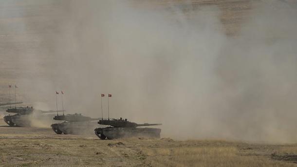 U operacijama na sjeveru Sirije ubijeno 13 pripadnika ISIL-a