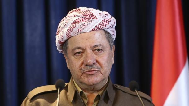 Referendumi i Administratës Rajonale Kurde të Irakut nga aspekti i ligjit ndërkombëtar | TRT  Shqip