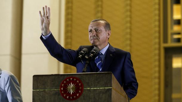 Erdogan građanima u Ankari: 15. juli je dan oslobođenja Ankare, a i cijele Turske