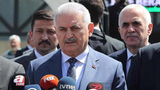 Ежели Армения откажется отвраждебности, мыотреагируем соответствующим образом— Премьер Турции