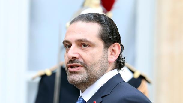 Líbano: Ex premier regresó para discutir sobre su dimisión