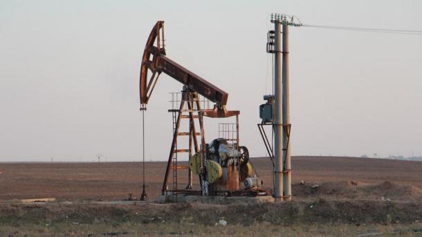 Добыча нефти вРФ подросла на0,8% всамом начале нынешнего года