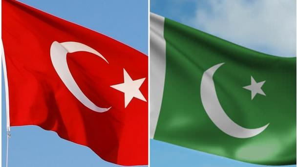 Poruka podrške iz Pakistana: Turska je motor globalne ekonomije