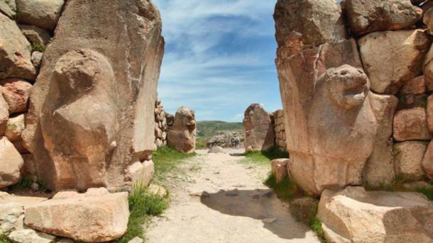 Turizmi në Turqi – Hatusha   TRT  Shqip