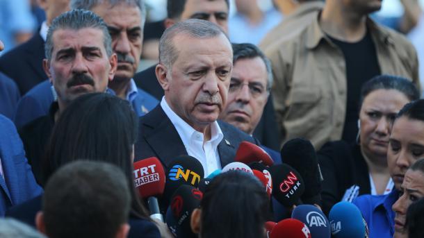 Erdogan: Me Rusinë dhe Iranin biseduam për fluksin e ri të refugjatëve | TRT  Shqip