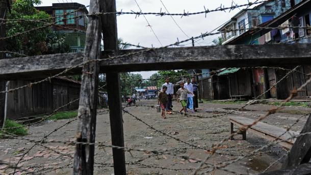 Ankara au sujet des massacres des musulmans au Myanmar: «Ces actes inhumains ne peuvent continuer»