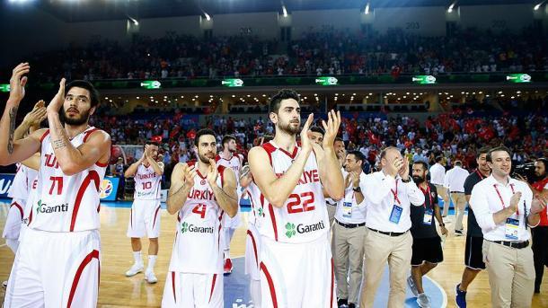 土耳其男篮在VTG超级杯比赛中夺冠 | 三昻体育平台