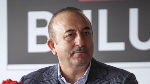 Çavusoglu: Kontributi i bashkësisë ndërkombëtare në Venezuelë duhej të ishte i ndryshëm | TRT  Shqip