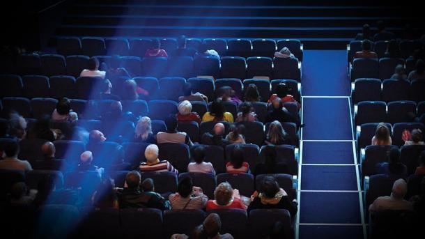 El 11,3% de los espectadores de cine mundiales son iberoamericanos