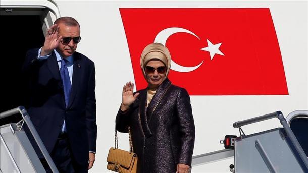 Presidenti Erdogan pas Argjentinës do të vizitojë Paraguain dhe Venezuelën | TRT  Shqip