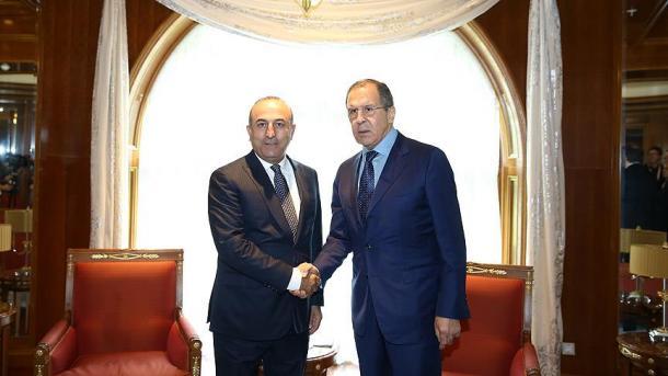 وزير الخارجية الروسي لافروف سيزور تركيا   TRT  Arabic