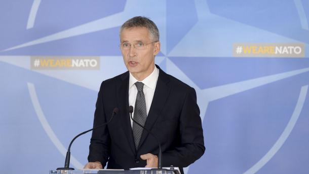 Генеральный секретарь Столтенберг: НАТО возобновляет военные контакты сРоссией