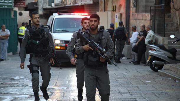 Ushtarët izraelitë arrestuan 6 palestinezë në Bregun Perëndimor | TRT  Shqip