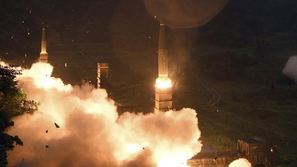 EE.UU propondrá nuevas sanciones contra Pyongyang