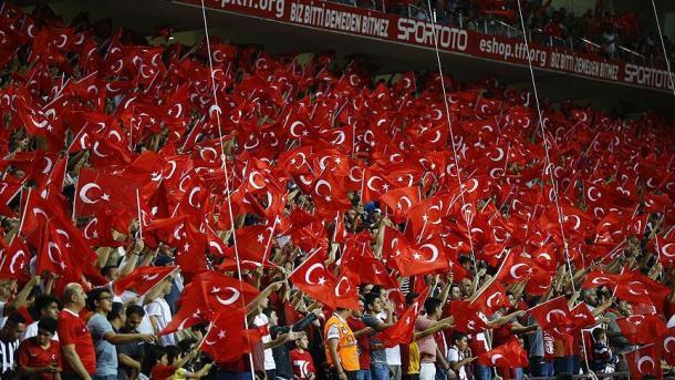 土耳其-芬兰世界杯欧洲预选赛门票全部售光 | 三昻体育投注