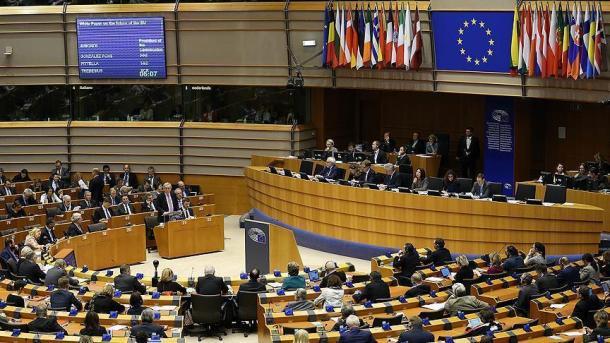 EU: EU-Kommission ermittelt gegen Nike, Universal und