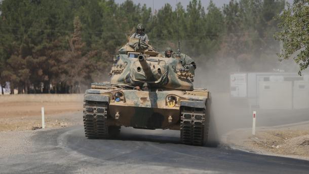 Antiterorističke operacije Turskih oružanih snaga