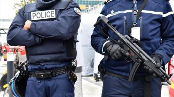 France: Des piétons renversés à Marseille