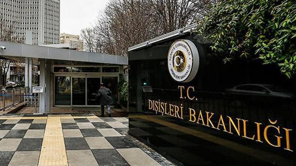Turqia pezullon vizat për shtetasit amerikanë   TRT  Shqip