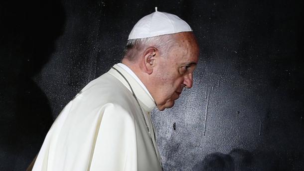 Llama el papa Francisco a respetar el statu quo de Jerusalén