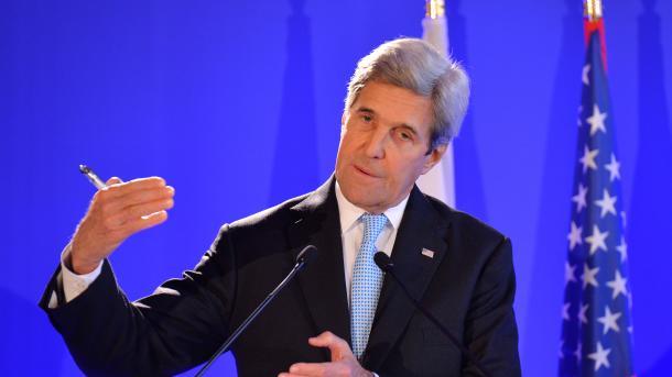 John Kerry pessimiste sur le processus de paix israélo-palestinien