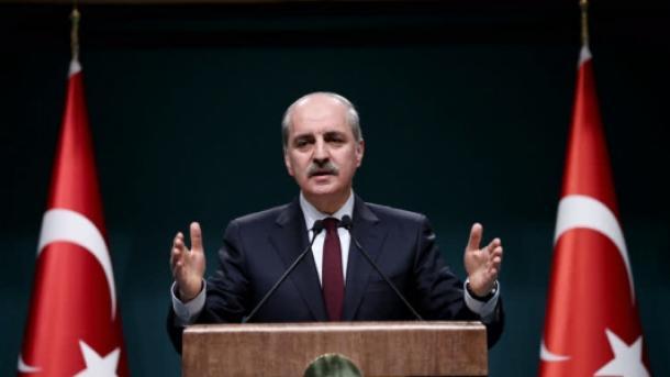 Turquie: L'octroi de la nationalité aux réfugiés syriens discuté en Conseil des ministres