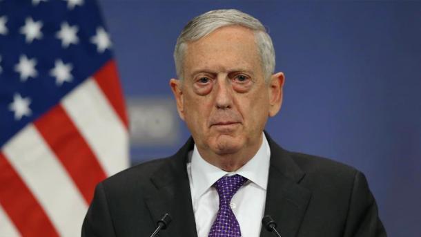 Mattis: ShBA-ja u tërhoq nga marrëveshja për shkak se ajo ishte e pamjaftueshme në afat të gjatë   TRT  Shqip