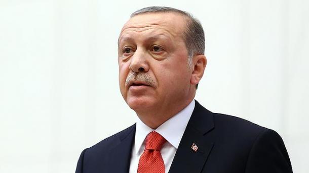 Erdogan: Për KRG-në do të mbyllen edhe hapësirat ajrore | TRT  Shqip