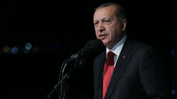 Erdogan: Događaji u Gezi parku najveću štetu nanijeli su Istanbulu