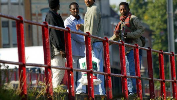 L'autorité publique à nouveau condamnée pour atteinte au droit d'asile — France