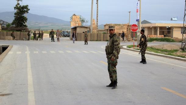 15 tote Soldaten bei Gefechten mit Taliban in Südafghanistan