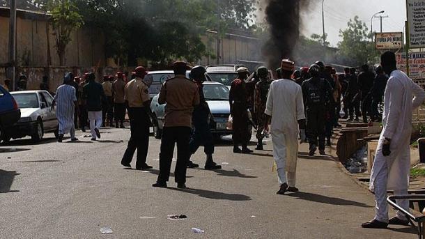 En Nigeria, doble atentado suicida dejó decenas de muertos
