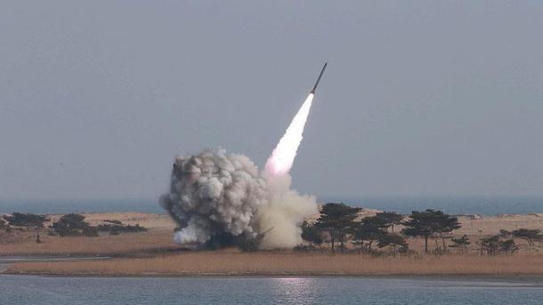 Ekspertët amerikanë: Qytetet tona brenda rrezes së raketave koreano-veriore | TRT  Shqip