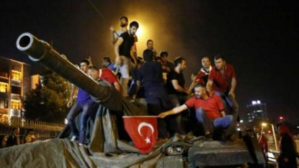 Analizë - Grusht shteti 30-vjeçar | TRT  Shqip