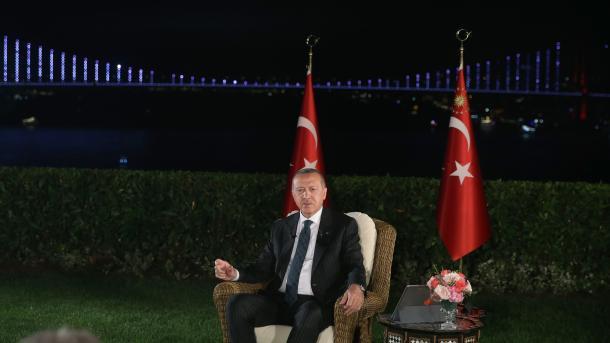 Në G-20 Erdogan do të takohet me Trump dhe Putin | TRT  Shqip