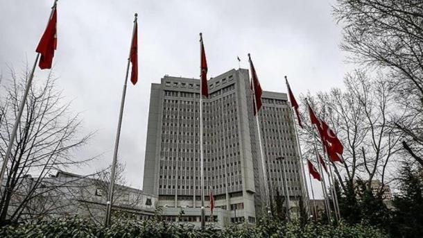 Turqi - Ambasadori i Arabisë Saudite thirret për sqarime nё Ministrinё e Jashtme   TRT  Shqip